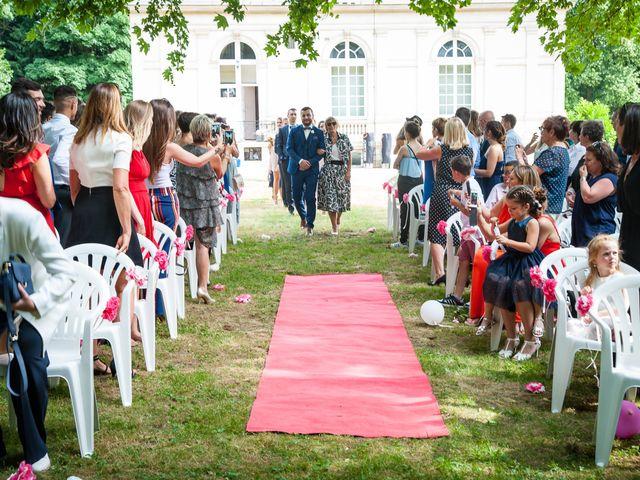 Le mariage de Quentin et Aurelie à Melun, Seine-et-Marne 13