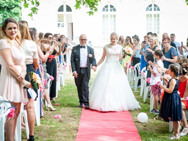 Le mariage de Quentin et Aurelie à Melun, Seine-et-Marne 15