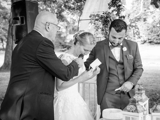 Le mariage de Quentin et Aurelie à Melun, Seine-et-Marne 16