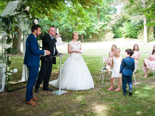 Le mariage de Quentin et Aurelie à Melun, Seine-et-Marne 17