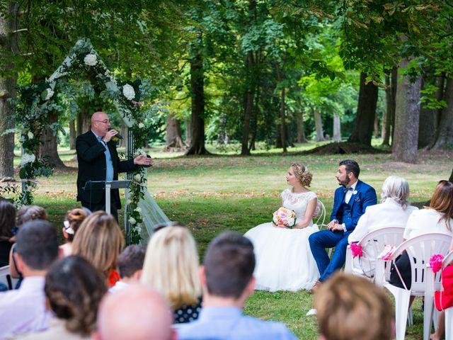 Le mariage de Quentin et Aurelie à Melun, Seine-et-Marne 18