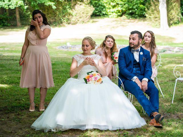 Le mariage de Quentin et Aurelie à Melun, Seine-et-Marne 20