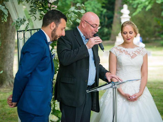 Le mariage de Quentin et Aurelie à Melun, Seine-et-Marne 22