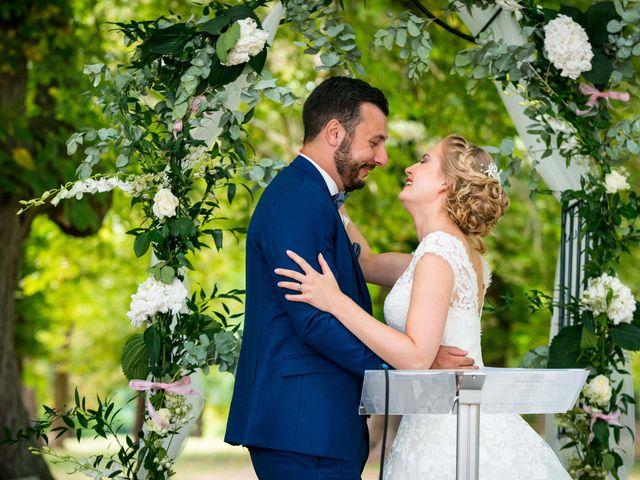 Le mariage de Quentin et Aurelie à Melun, Seine-et-Marne 25