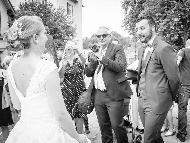 Le mariage de Quentin et Aurelie à Melun, Seine-et-Marne 27