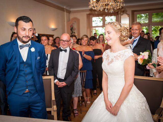 Le mariage de Quentin et Aurelie à Melun, Seine-et-Marne 28