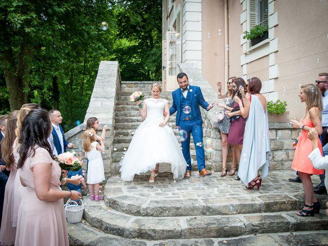 Le mariage de Quentin et Aurelie à Melun, Seine-et-Marne 29