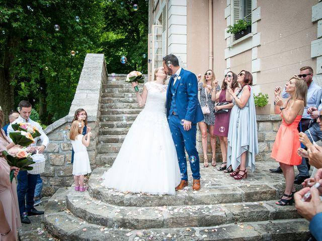 Le mariage de Quentin et Aurelie à Melun, Seine-et-Marne 30