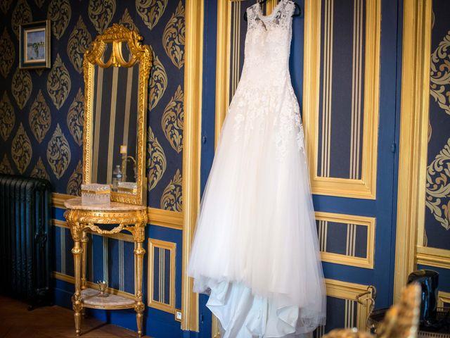 Le mariage de Quentin et Aurelie à Melun, Seine-et-Marne 32