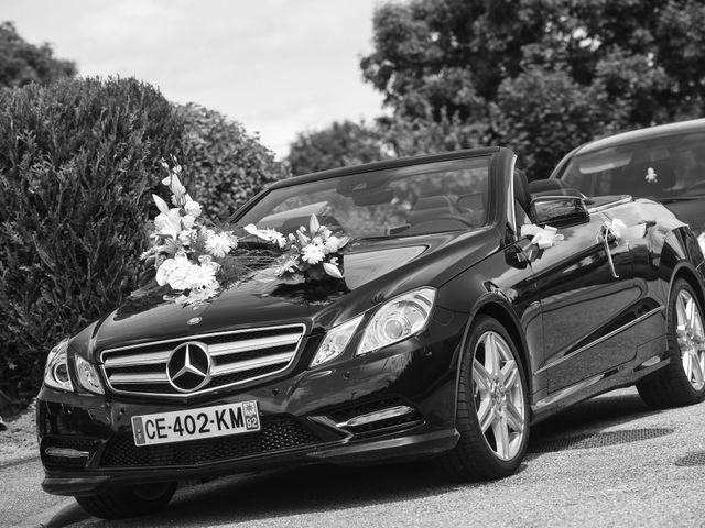 Le mariage de Paul et Julie à Neufchâteau, Vosges 14