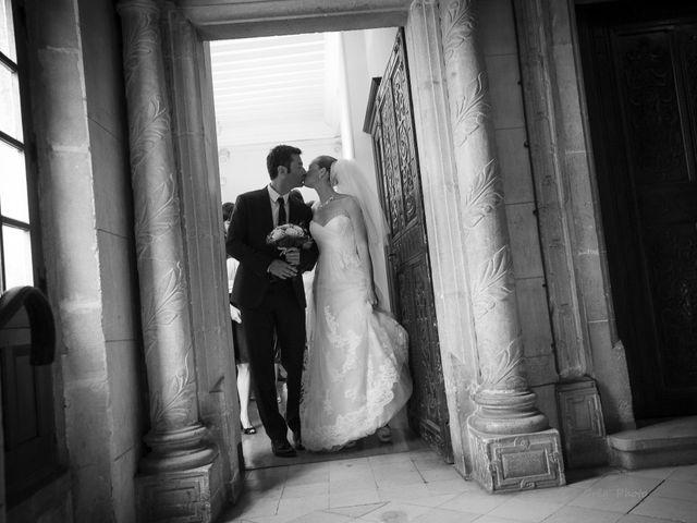 Le mariage de Paul et Julie à Neufchâteau, Vosges 26