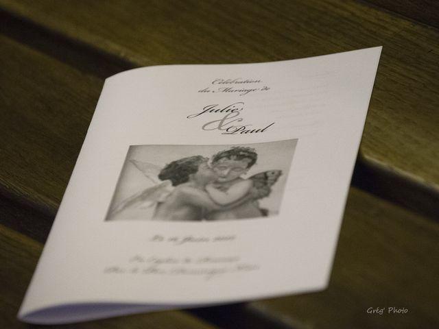 Le mariage de Paul et Julie à Neufchâteau, Vosges 28