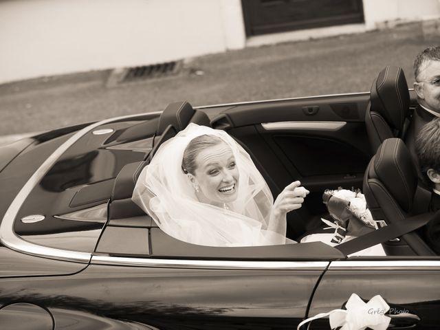 Le mariage de Paul et Julie à Neufchâteau, Vosges 29
