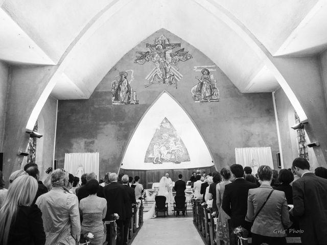 Le mariage de Paul et Julie à Neufchâteau, Vosges 39