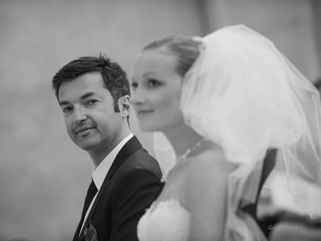 Le mariage de Paul et Julie à Neufchâteau, Vosges 42