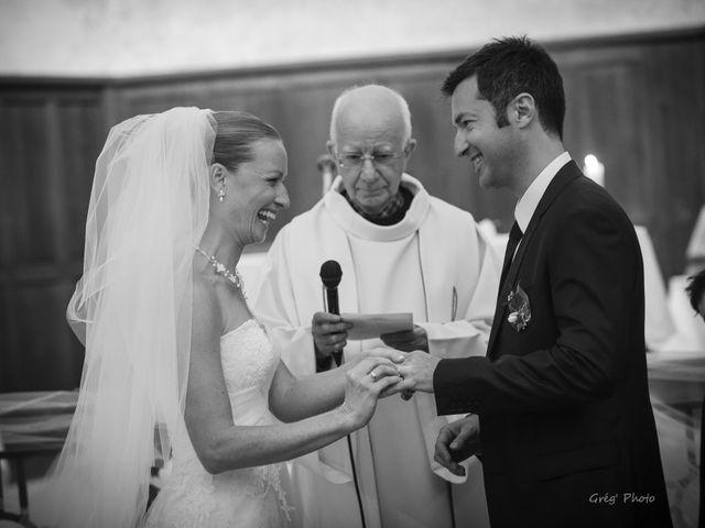 Le mariage de Paul et Julie à Neufchâteau, Vosges 45
