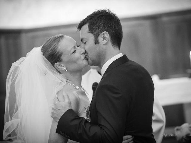 Le mariage de Paul et Julie à Neufchâteau, Vosges 46