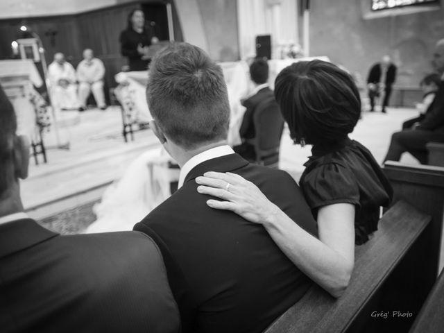 Le mariage de Paul et Julie à Neufchâteau, Vosges 48