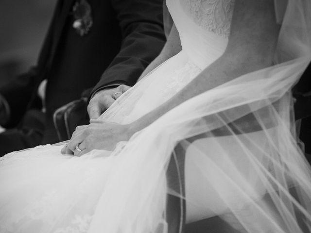 Le mariage de Paul et Julie à Neufchâteau, Vosges 49