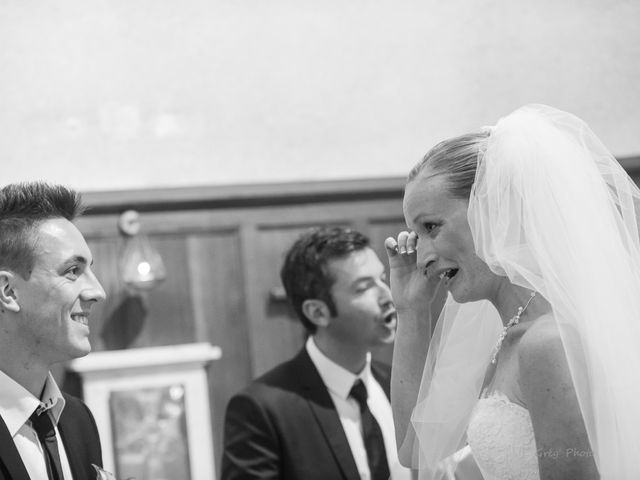 Le mariage de Paul et Julie à Neufchâteau, Vosges 51