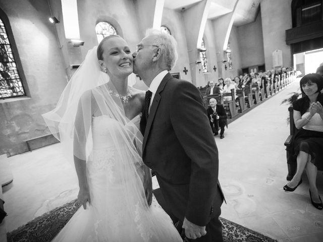 Le mariage de Paul et Julie à Neufchâteau, Vosges 52
