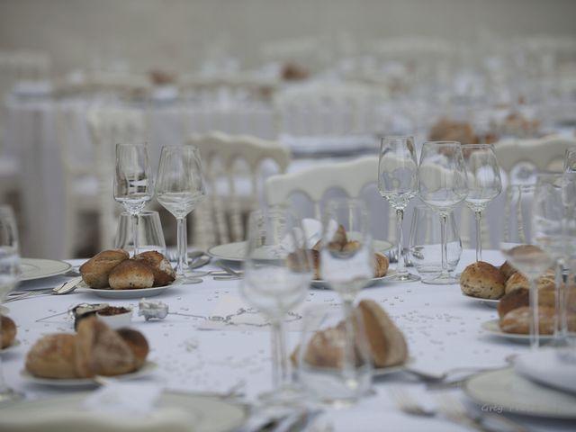 Le mariage de Paul et Julie à Neufchâteau, Vosges 60