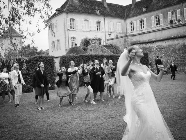 Le mariage de Paul et Julie à Neufchâteau, Vosges 62