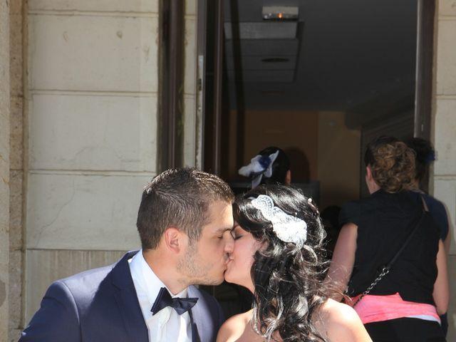 Le mariage de Renaud  et Ludivine à Nîmes, Gard 10
