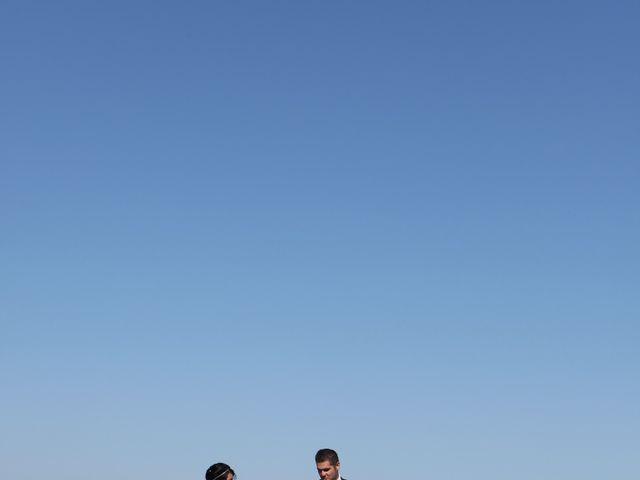 Le mariage de Renaud  et Ludivine à Nîmes, Gard 16