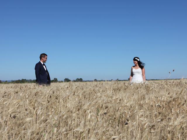 Le mariage de Renaud  et Ludivine à Nîmes, Gard 17