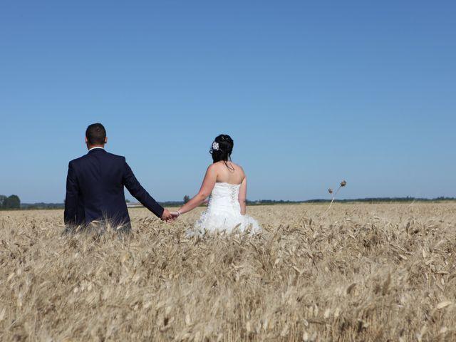 Le mariage de Renaud  et Ludivine à Nîmes, Gard 18