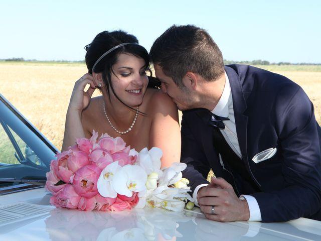 Le mariage de Renaud  et Ludivine à Nîmes, Gard 21
