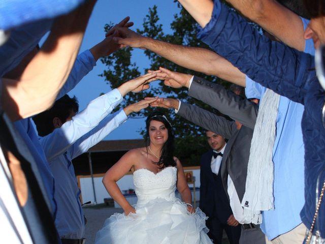 Le mariage de Renaud  et Ludivine à Nîmes, Gard 29
