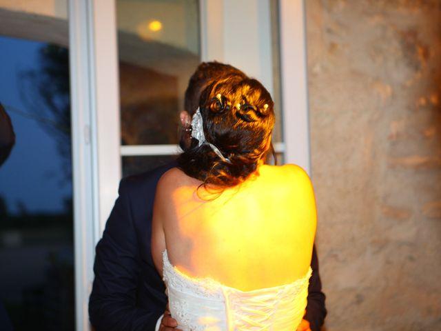 Le mariage de Renaud  et Ludivine à Nîmes, Gard 30