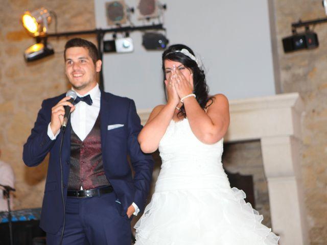 Le mariage de Renaud  et Ludivine à Nîmes, Gard 33