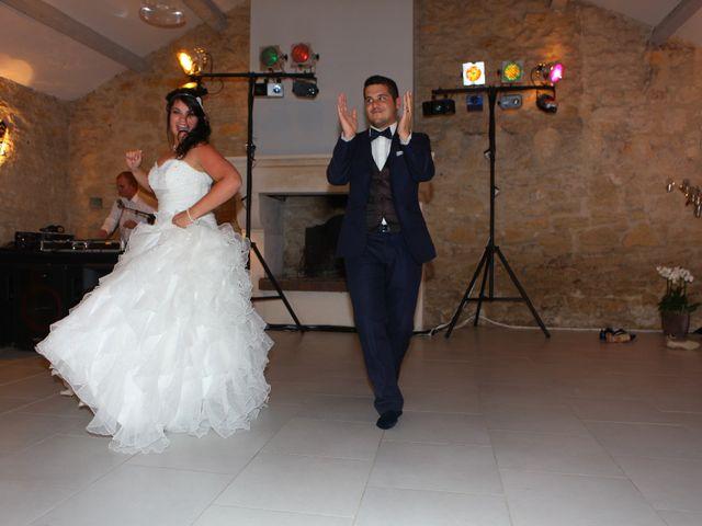 Le mariage de Renaud  et Ludivine à Nîmes, Gard 35