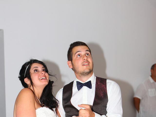 Le mariage de Renaud  et Ludivine à Nîmes, Gard 36