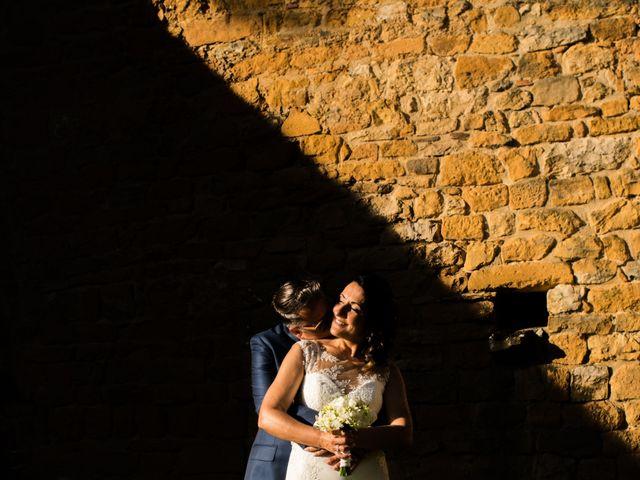 Le mariage de Karine et Fred