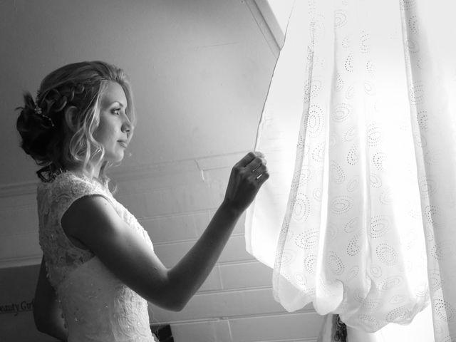 Le mariage de Bertrand et Marine à Le Tampon, La Réunion 2