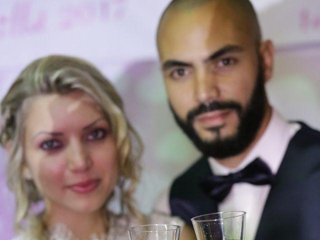 Le mariage de Bertrand et Marine à Le Tampon, La Réunion 6