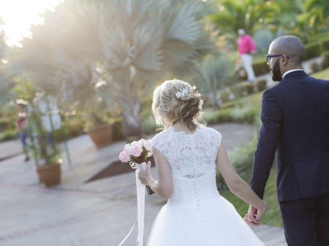 Le mariage de Bertrand et Marine à Le Tampon, La Réunion 11