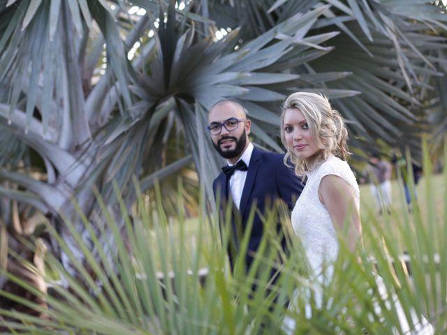 Le mariage de Bertrand et Marine à Le Tampon, La Réunion 12