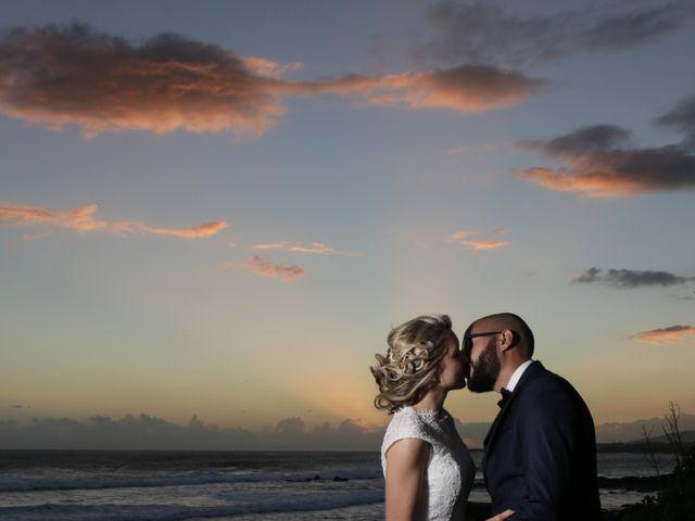 Le mariage de Bertrand et Marine à Le Tampon, La Réunion 13