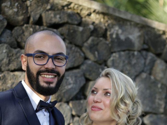 Le mariage de Bertrand et Marine à Le Tampon, La Réunion 14