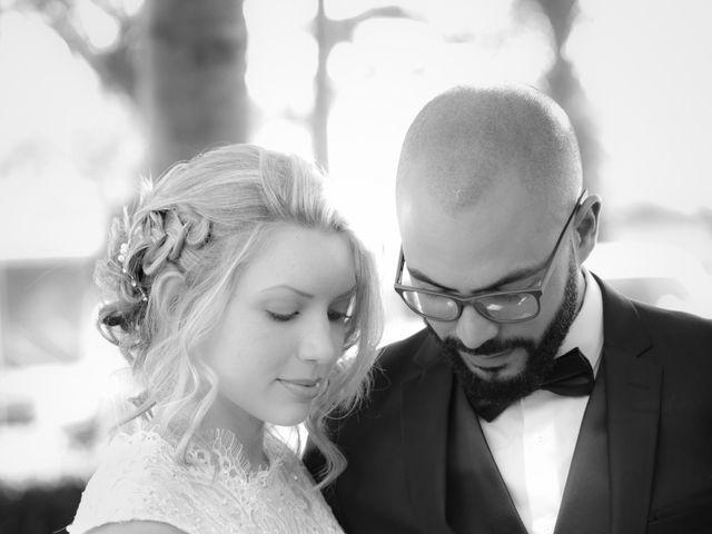 Le mariage de Bertrand et Marine à Le Tampon, La Réunion 1