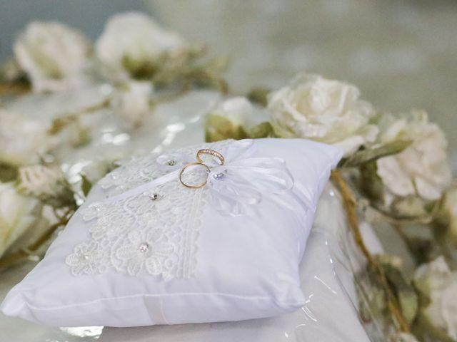 Le mariage de Bertrand et Marine à Le Tampon, La Réunion 15