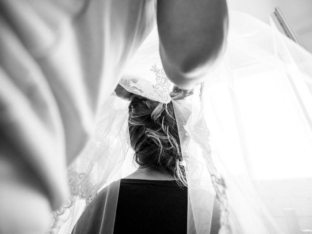 Le mariage de Morad et Karine à Lyon, Rhône 4
