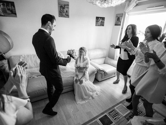 Le mariage de Morad et Karine à Lyon, Rhône 20