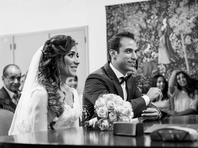 Le mariage de Morad et Karine à Lyon, Rhône 22