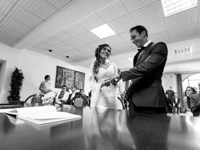Le mariage de Morad et Karine à Lyon, Rhône 24